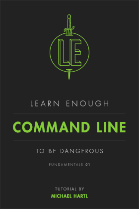 Cover command line